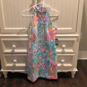 Lilly Pulitzer women's dress NWT size 4